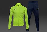 Тренировочный костюм Nike Dry Squad 17 832325-702