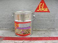 Sikagard®-WS - Гидрофобизирующая пропитка Зика для защиты фасадов с эффектом «мокрого камня», 3 л