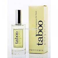 Духи с феромонами Taboo Equivoque
