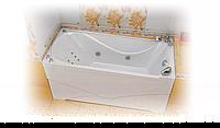Акриловая ванна Тритон Вики 160 х 75