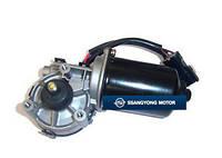 Моторчик стеклоочистителя SsangYong Rexton 8611008002, фото 1