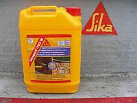 Sikagard®-703 W - Гідрофобізуюча пропитка Сіка для захисту фасадів на водній основі, 5 л