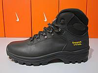 Мужские ботинки зимние Grisport  Red Rock 10242 (коричневые), фото 1