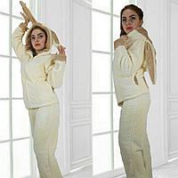 Домашний костюм - пижама № 073 рош.