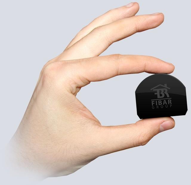 Микромодули Fibaro – самые маленькие в мире