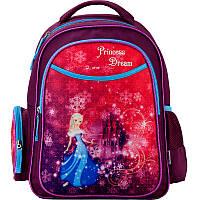 Kite K17-511S Рюкзак школьный 511 Princess Dream