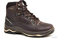 Мужские ботинки зимние Grisport  Red Rock 11205 (коричневые)
