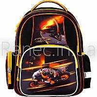 Рюкзак школьный 514 Speed racing, фото 1
