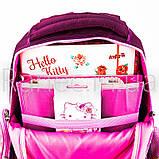 Kite HK17-520S Рюкзак шкільний 520 HK, фото 6