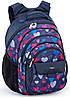 Школьные рюкзаки для девочек 4 класс, ортопедические