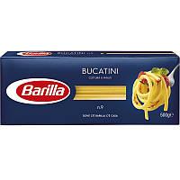 Макароны Barilla Bucatini n.9