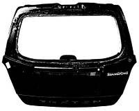 Крышка багажника SsangYong Rexton 6400108322