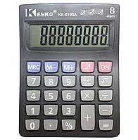 Калькулятор Kenko-6193A ( 137 x 102 )