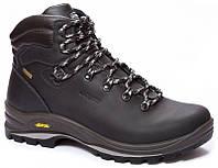 Мужские ботинки зимние Grisport  Red Rock 12803 (черные), фото 1