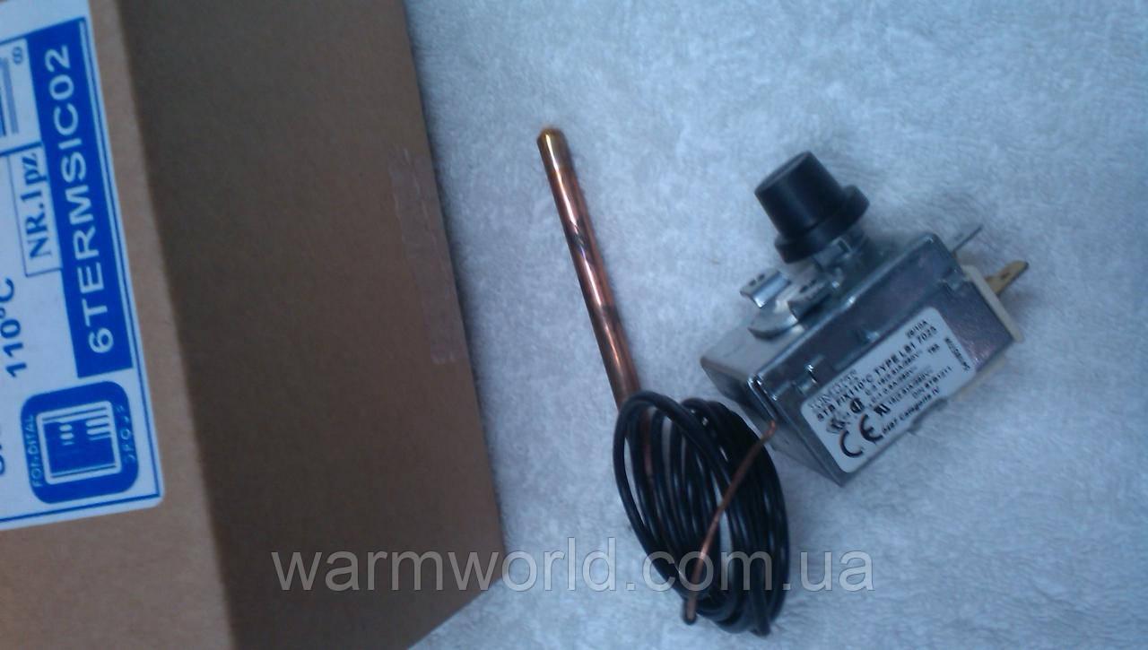 6TERMSIC02 Термостат безопасности LS1 110 °С Fondital
