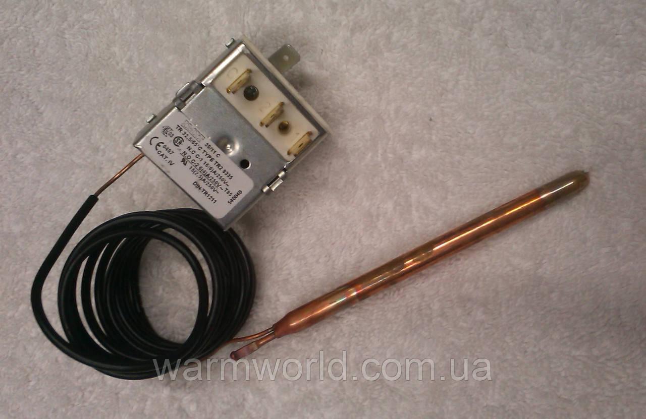 6TERMTRD00 Термостат регулировочный 32/65 °C Fondital