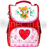 Kite PO17-501S-2 Рюкзак шкільний каркасний 501 PO-2, фото 1