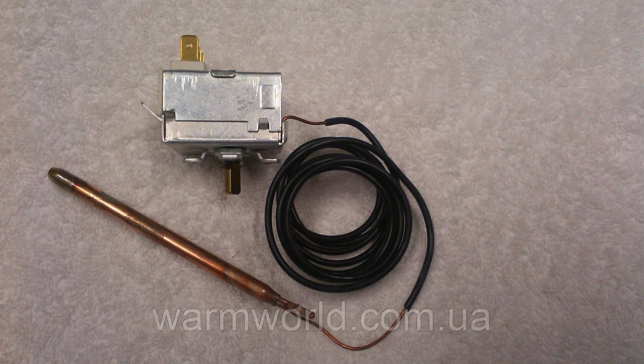 6TERMTRD01 Термостат регулировочный 49/82 °С Fondital