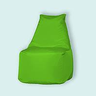 Чехол на Кресло Мешок Зеленый