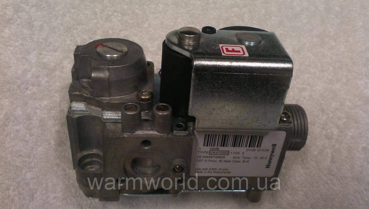 6VALVGAS00 Газовий клапан Honeywell VK4105G Fondital