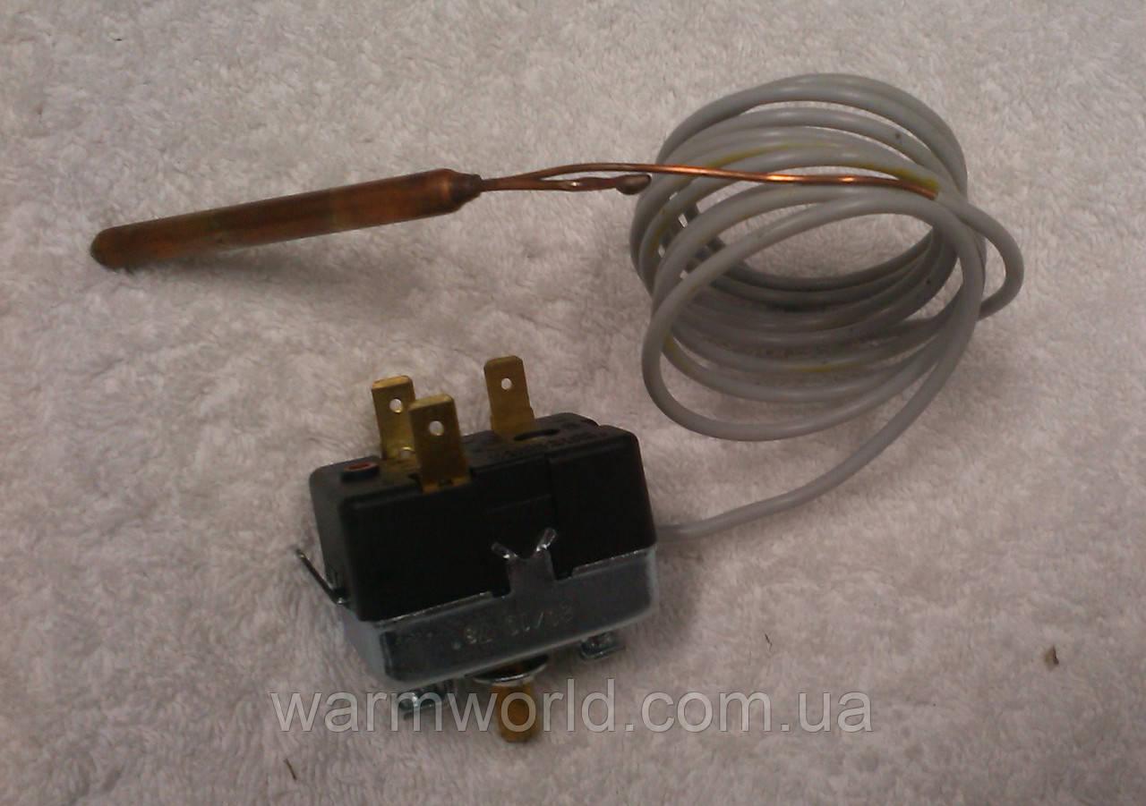 6WTERREG00 Термостат регулировочный 50-80 °С 6TERMTRD01 Fondital