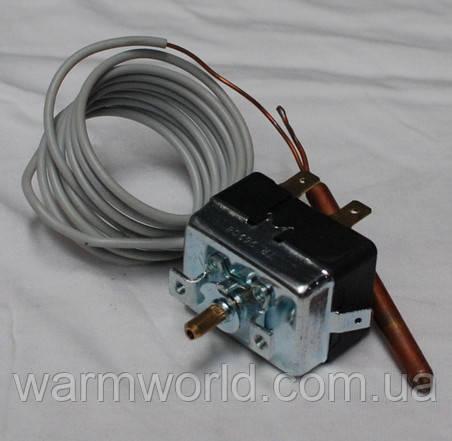 6WTERREG01 Термостат регулировочный 45-80 °С Fondital