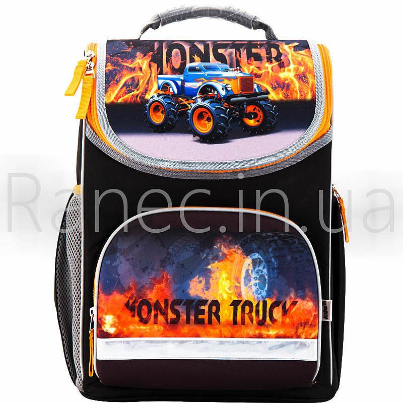 Рюкзак школьный 701 Monster Truck