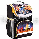 Рюкзак школьный 701 Monster Truck, фото 2