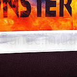 Рюкзак школьный 701 Monster Truck, фото 9