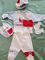 Комплект для новорожденного от 0 до 3 месяцев