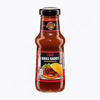 Соус Grill Hot Chilli (горячий чили) Голландия 250мг