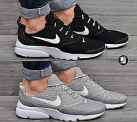 Мужские кроссовки Nike Air Presto New 2 цвета в наличии