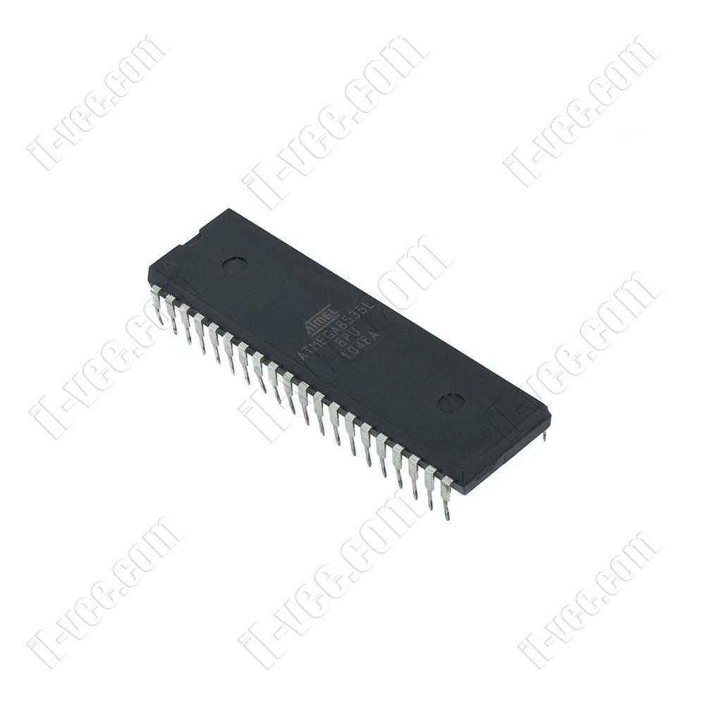 Микроконтроллер ATMEGA8535L 8-битный