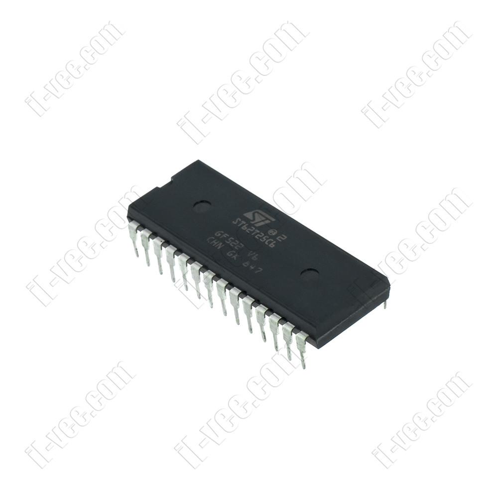 Мікроконтролер ST62T25C6 8-бітний