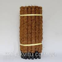Палка кокосовая диаметр 32/100, фото 1