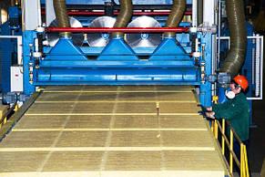 Як роблять базальтовий утеплювач?