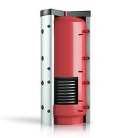 Теплобак ВТА-3 (500 л), НТ 10 л, пінополіуретанова ізоляція