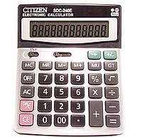 Калькулятор  CITIZEN-240E