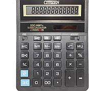 Калькулятор CITIZEN-888- двойное питание ( 205 х 160 )
