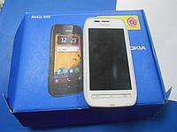Мобільні телефони -> Nokia -> 603 -> 2