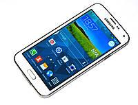 """Samsung S5 - Android, 2 СИМ, 2 ЯДРА, 5"""""""