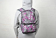 Рюкзак бабочки