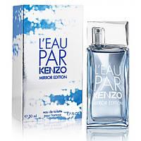 Мужская туалетная вода Kenzo L`Eau par Kenzo Mirror Edition Pour Homme