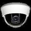 Купольная пластиковая видеокамера Master CAM PDV2-700  f = 2.8-12 mm 700TVL 1/3 Sony