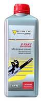 Масло моторное 1 л Forte 2-TAKT Universal