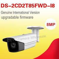 8Мп IP видеокамера Hikvision DS-2CD2T85FWD-I5 (4 мм)