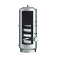 Теплобак ВТН-2 (1500 л), НТ 37 л