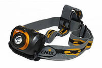 Купить Налобный Фонарь Fenix HL30 Cree XP-G R5 черно-желтый