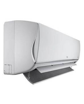 Внутренний блок настенного типа для Мультисплитсистемы LG MS07AQ 2.1 кВт, фото 2