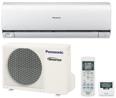 Внутренний блок настенного типа для Мультисплитсистемы Panasonic CS-E9PKDW 2.5 кВт